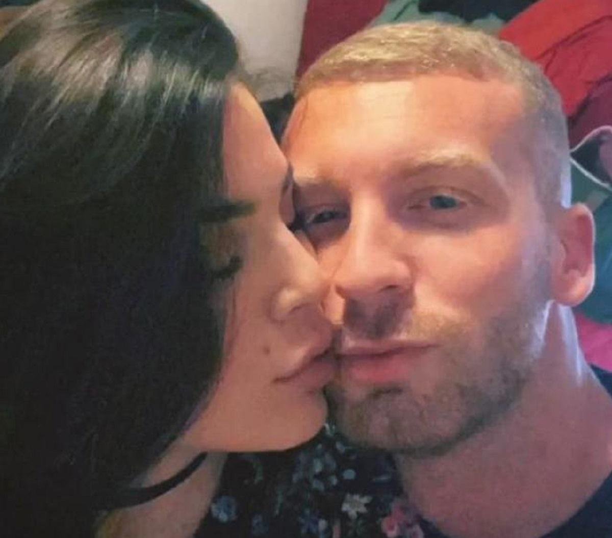 Samantha Curcio Alessio Ceniccola Uomini e Donne confessione futuro tronista