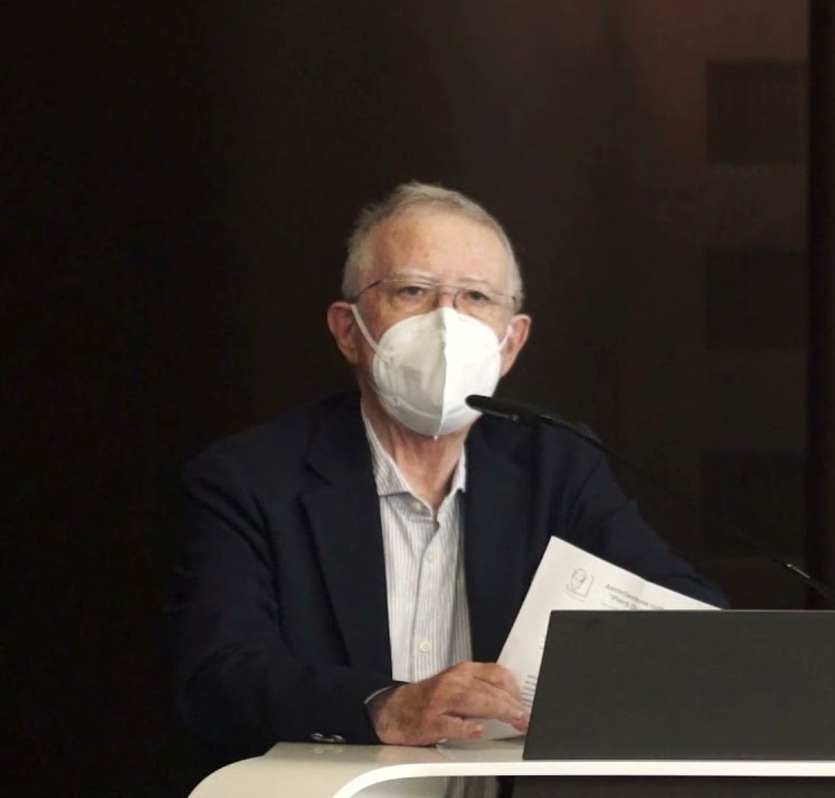 Giornalismo Italiana Lutto Morto Raffaele Sasso