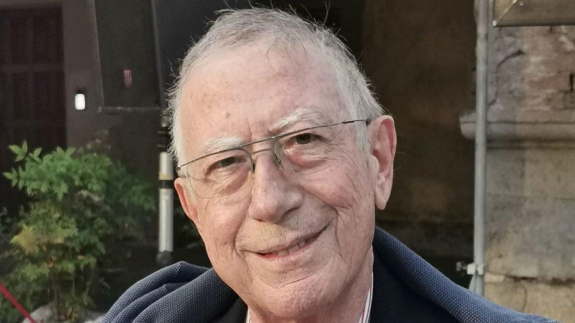 Raffaele Sasso Morto Giornalismo Lutto