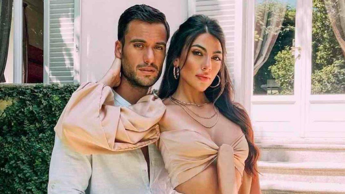 Pierpaolo Pretelli e Giulia Salemi, Radio Norba