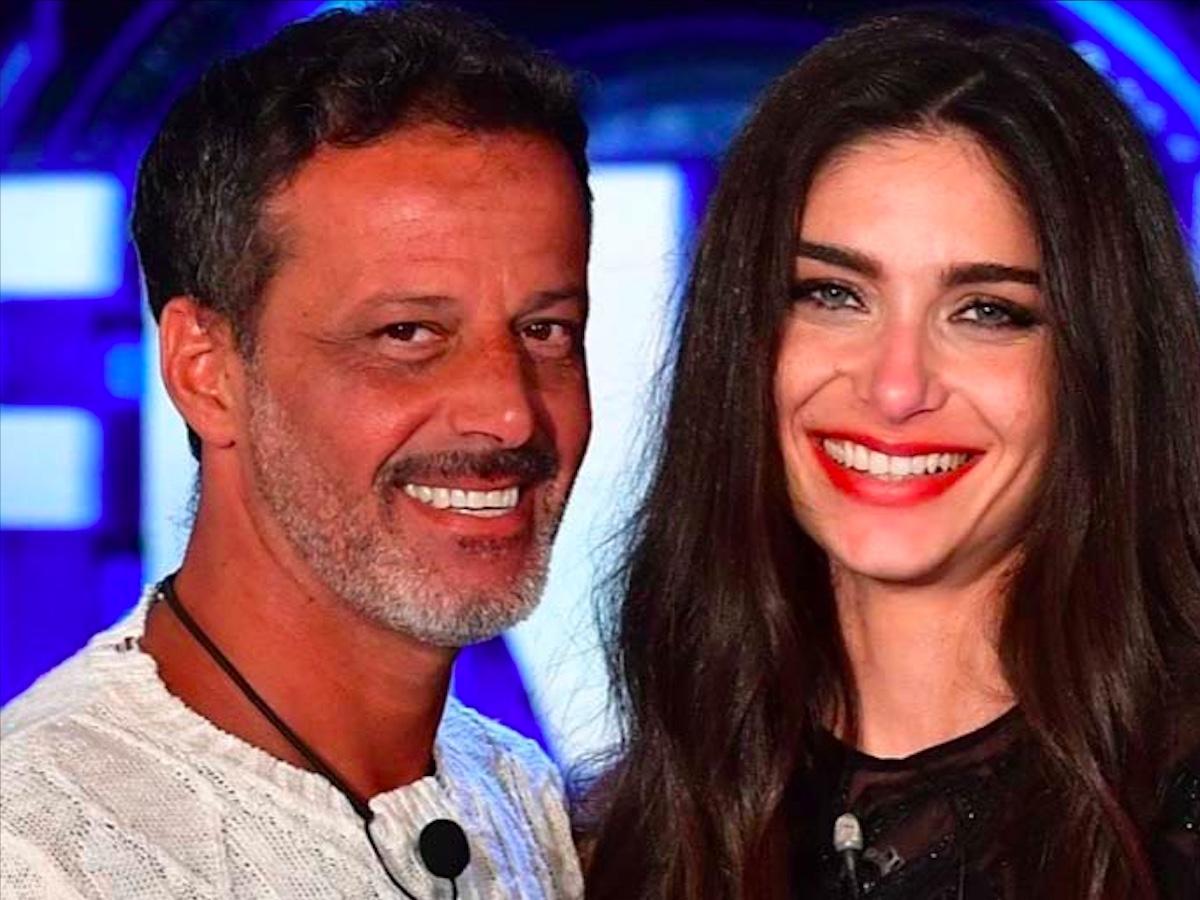 """""""Lui con Tina Cipollari…"""". Kikò Nalli e l'amore, a parlare è Ambra Lombardo: """"Non sapete una cosa"""""""