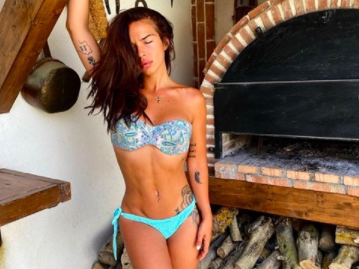 Maria Lima, Antolina ne 'Il Segreto'