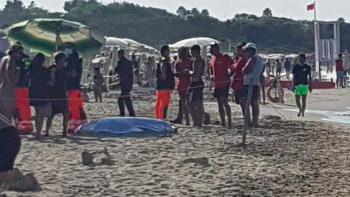Vittorio Patella, morto l'ex primario barese: in spiaggia davanti alla famiglia