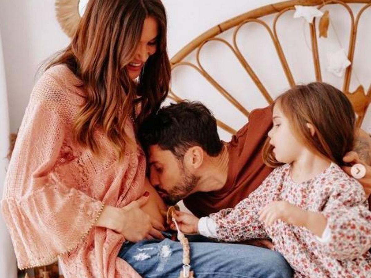"Caterina Siviero mamma per la seconda volta: ""Benvenuto Carlos Andrea"""