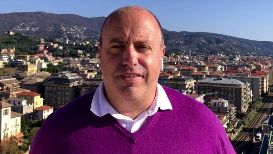 """Marco Di Capua morto per un malore improvviso: """"Sempre in prima linea"""""""