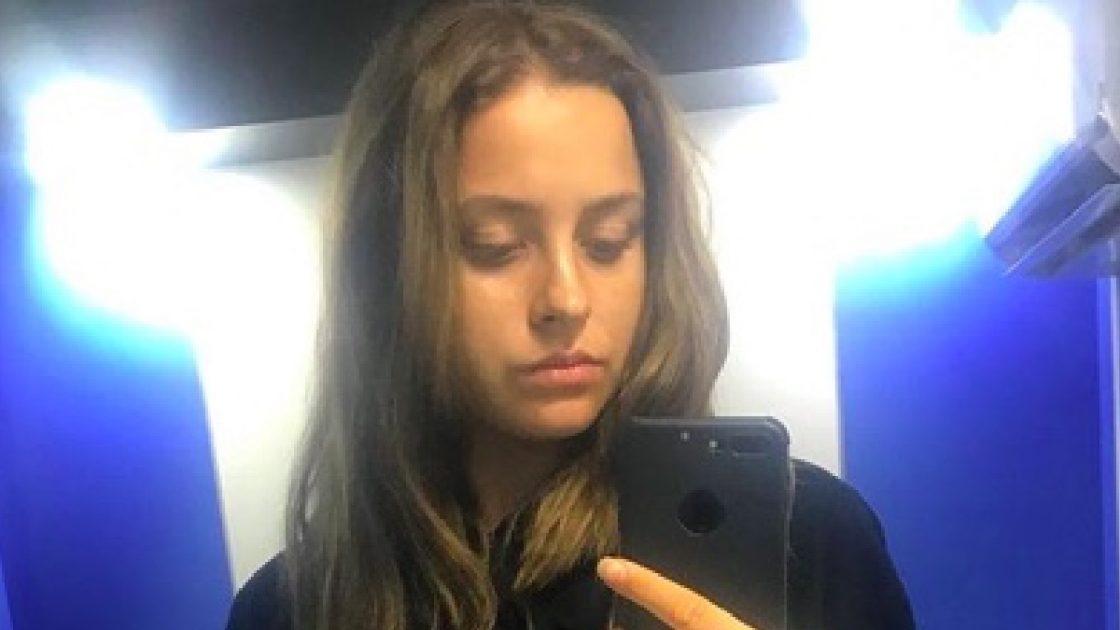 Alexandra Djavi, morta attrice russa di 24 anni