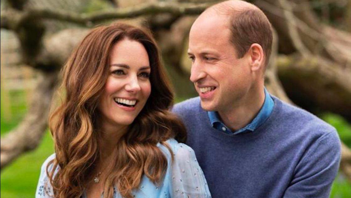 Kate Middleton e William, la nuova casa: tra piscina e campi da tennis