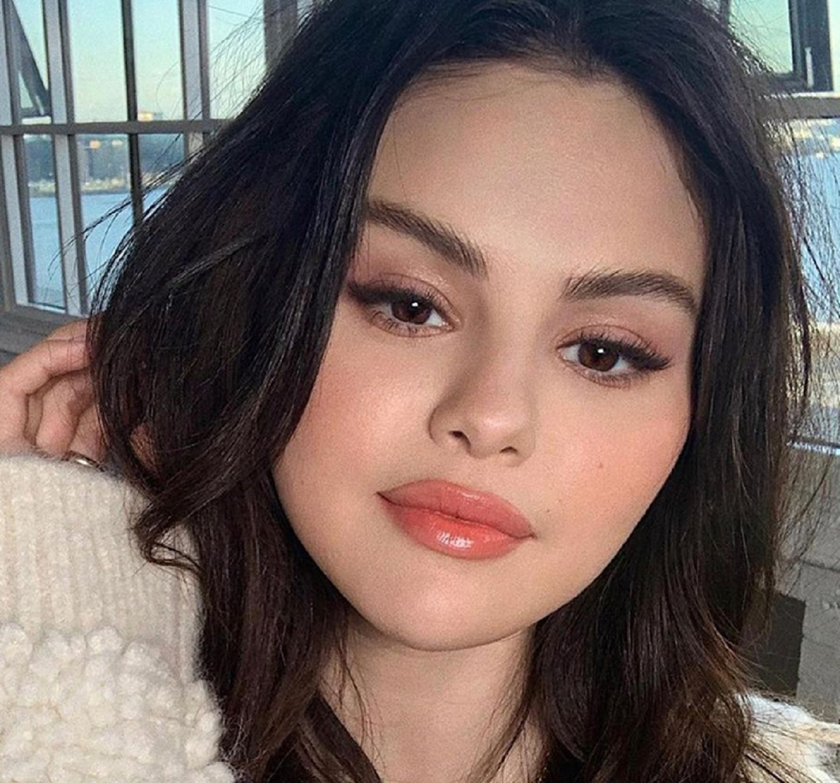 Selena Gomez drastica decisione eliminati social