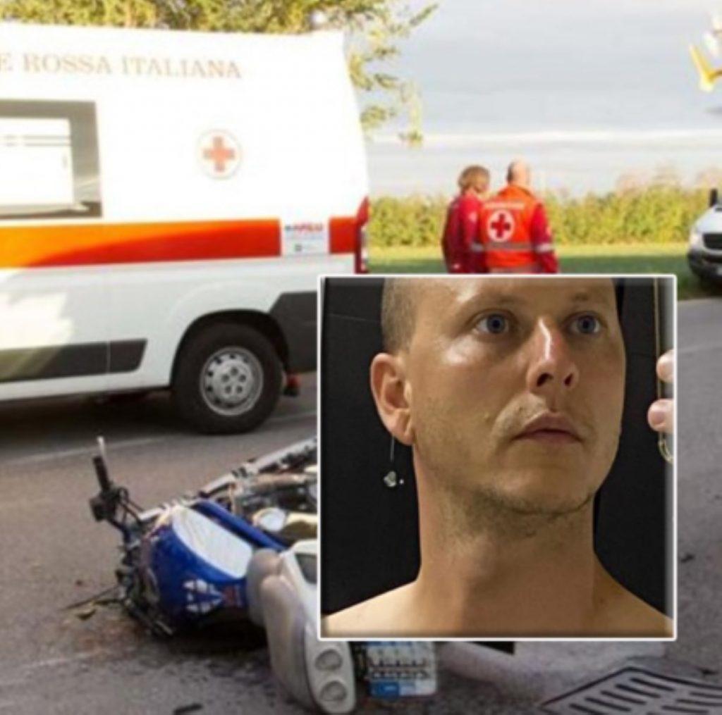 Michele Siciliano Morto Incidente Autostrada A30