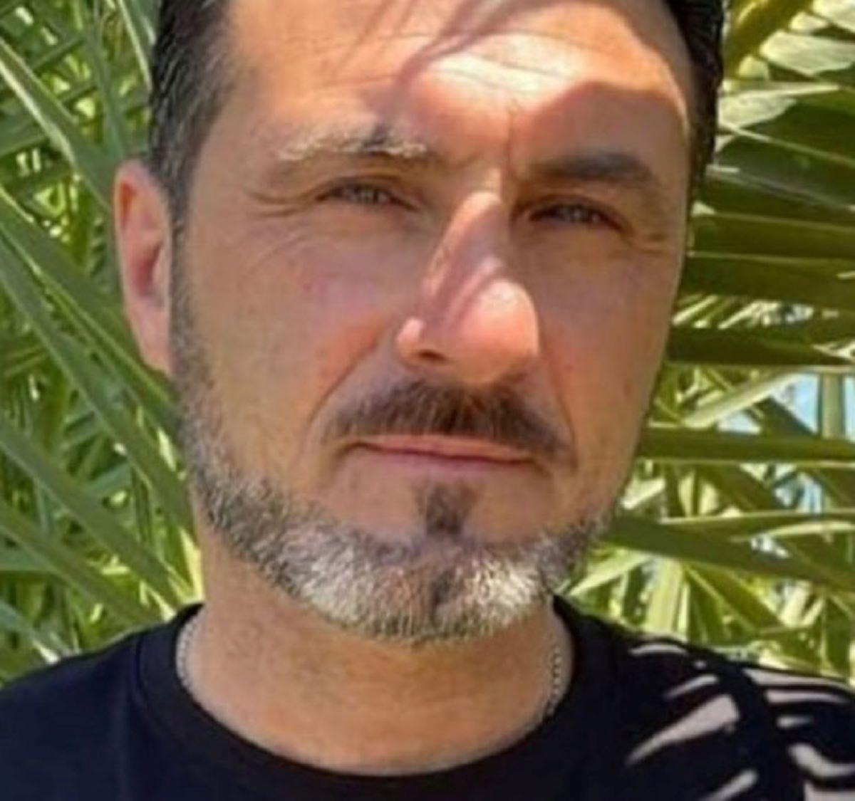 Sossio Aruta Ricordo Da Cancellare Temptation Island