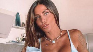 Guendalina Tavassi critiche venezia