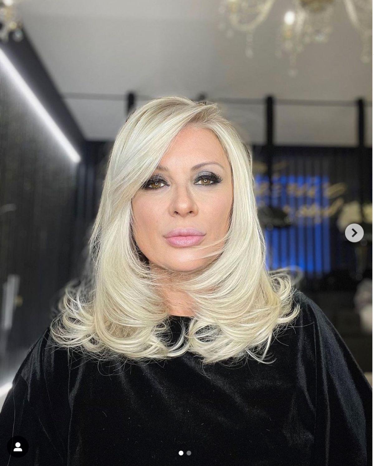Tina Cipollari Motivo Rottura Vincenzo Ferrara Tradimento