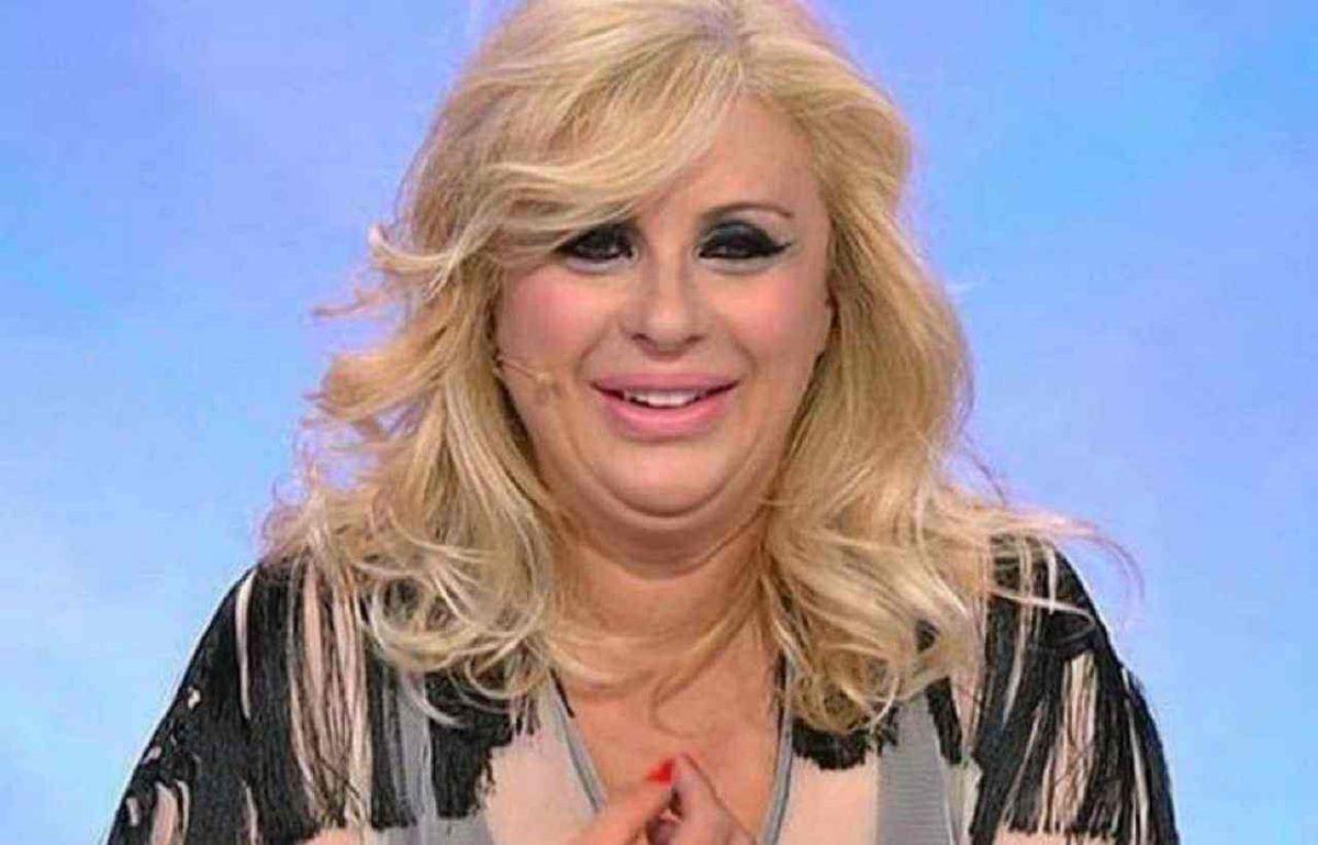 Tina Cipollari Matrimonio Vincenzo Ferrara Marzo 2022