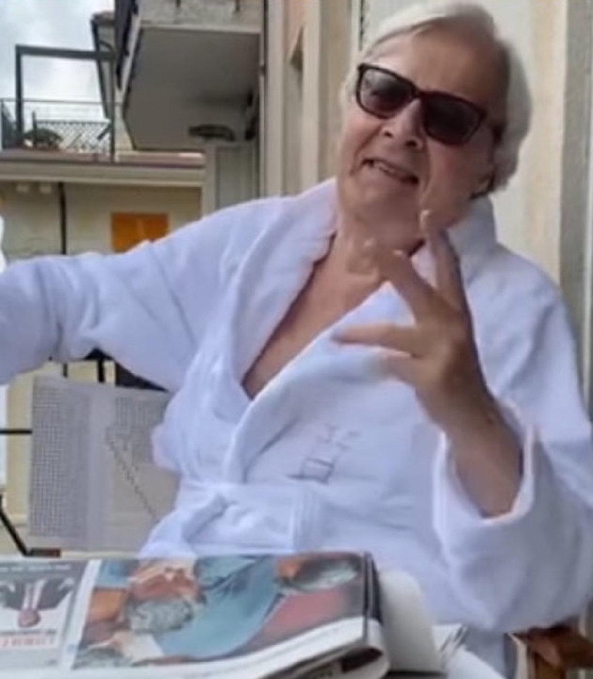 Fedez contro Vittorio Sgarbi