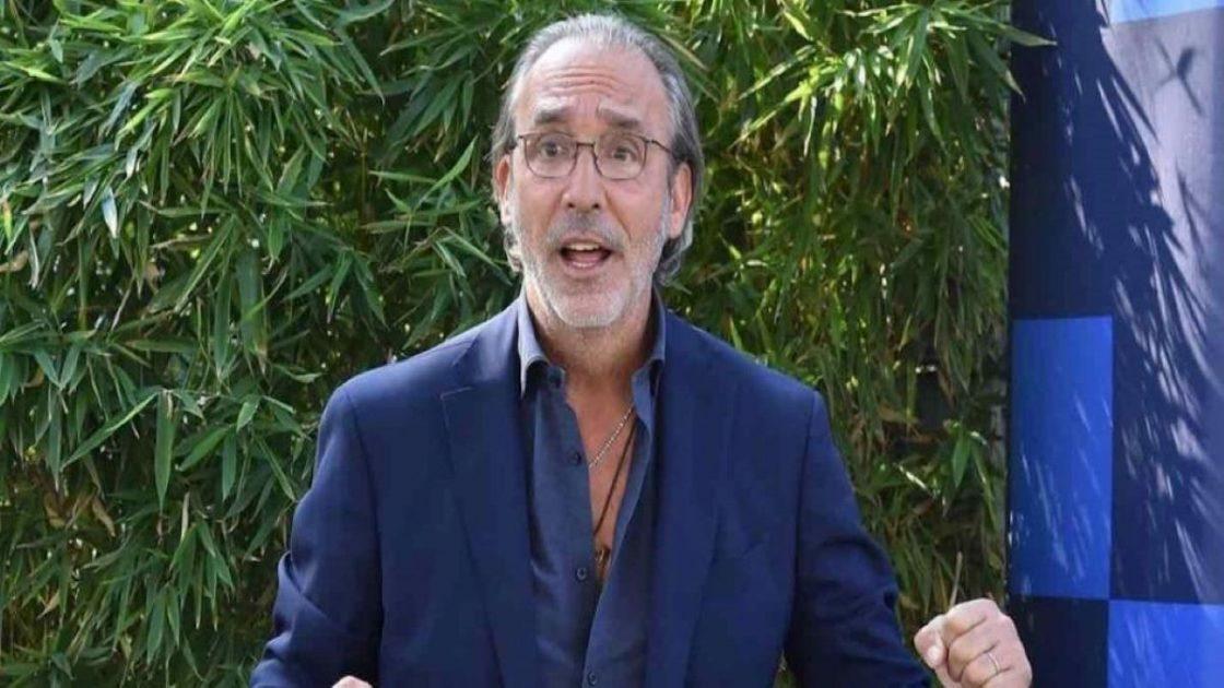 Luca Ward Lutto Morto Giorgio Lopez
