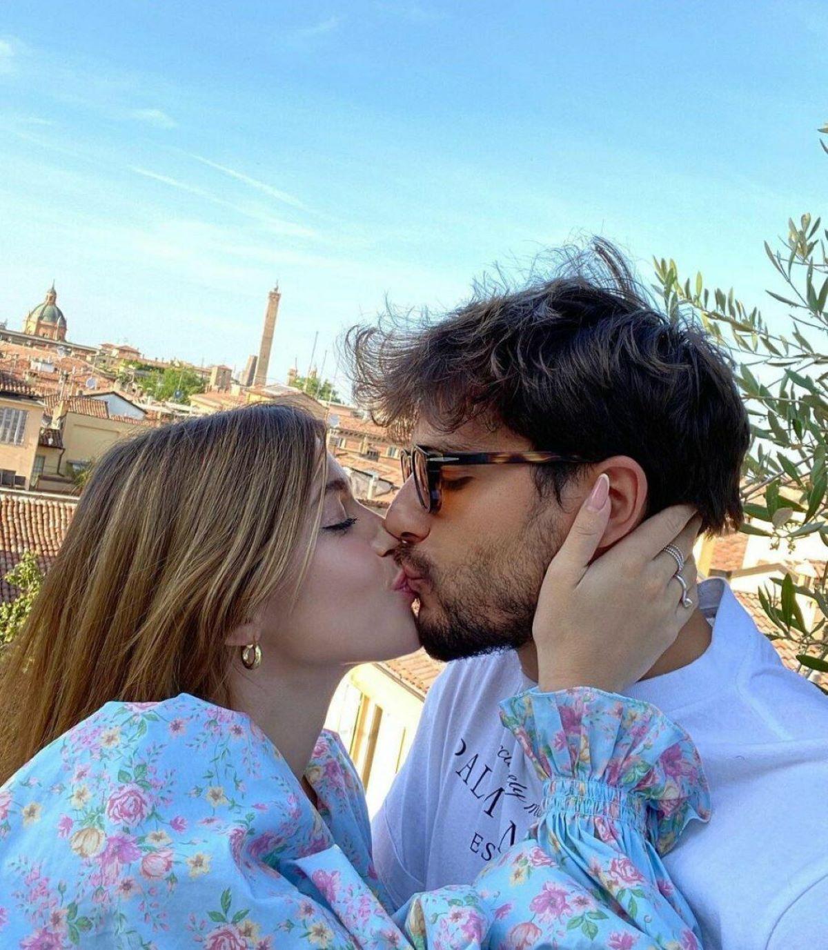 Andrea Zelletta Natalia Paragoni Voce Matrimonio