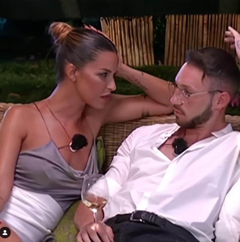 Alessandro Autera fidanzato dopo temptation island 2021