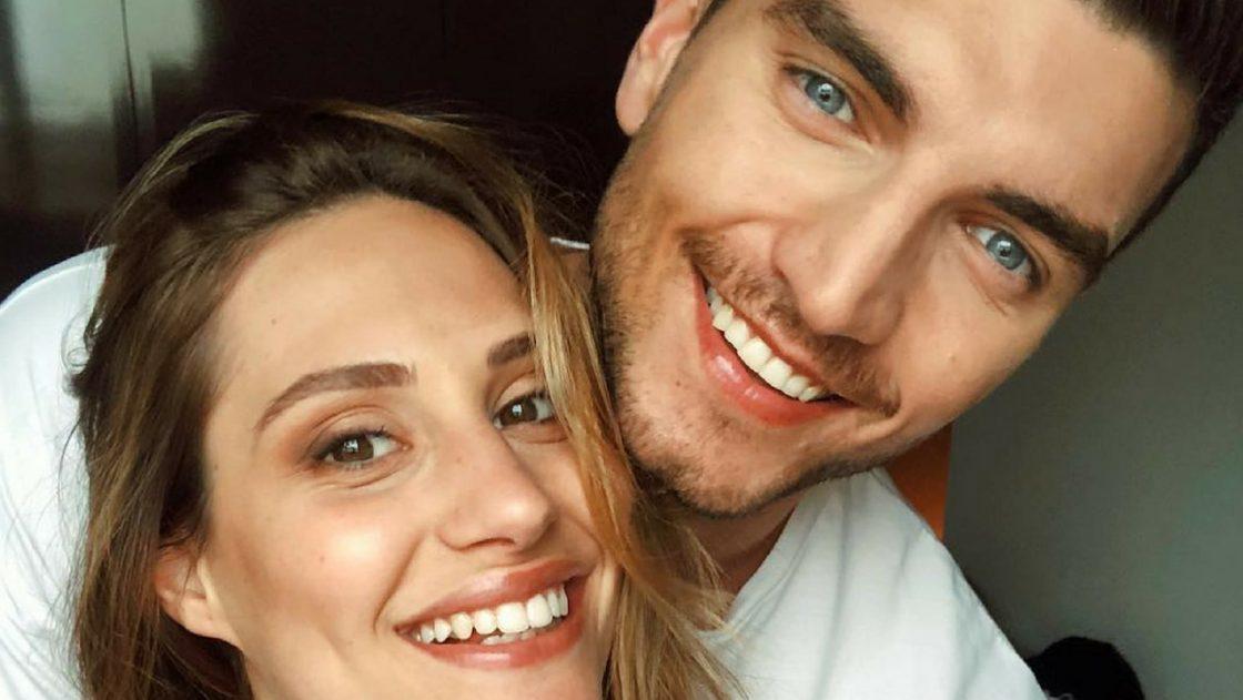 Beatrice Valli marco fantini data matrimonio