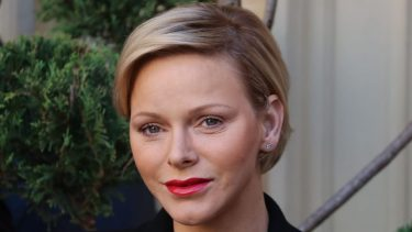 Charlene di Monaco ricoverata collasso