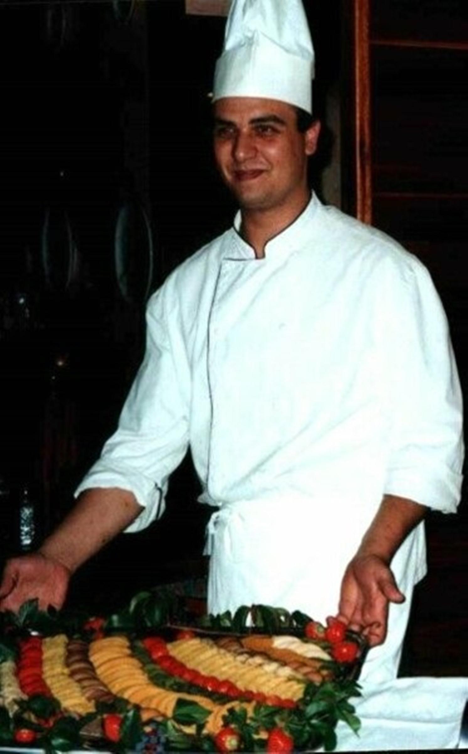 simone stefanel 49 anni morto incidente