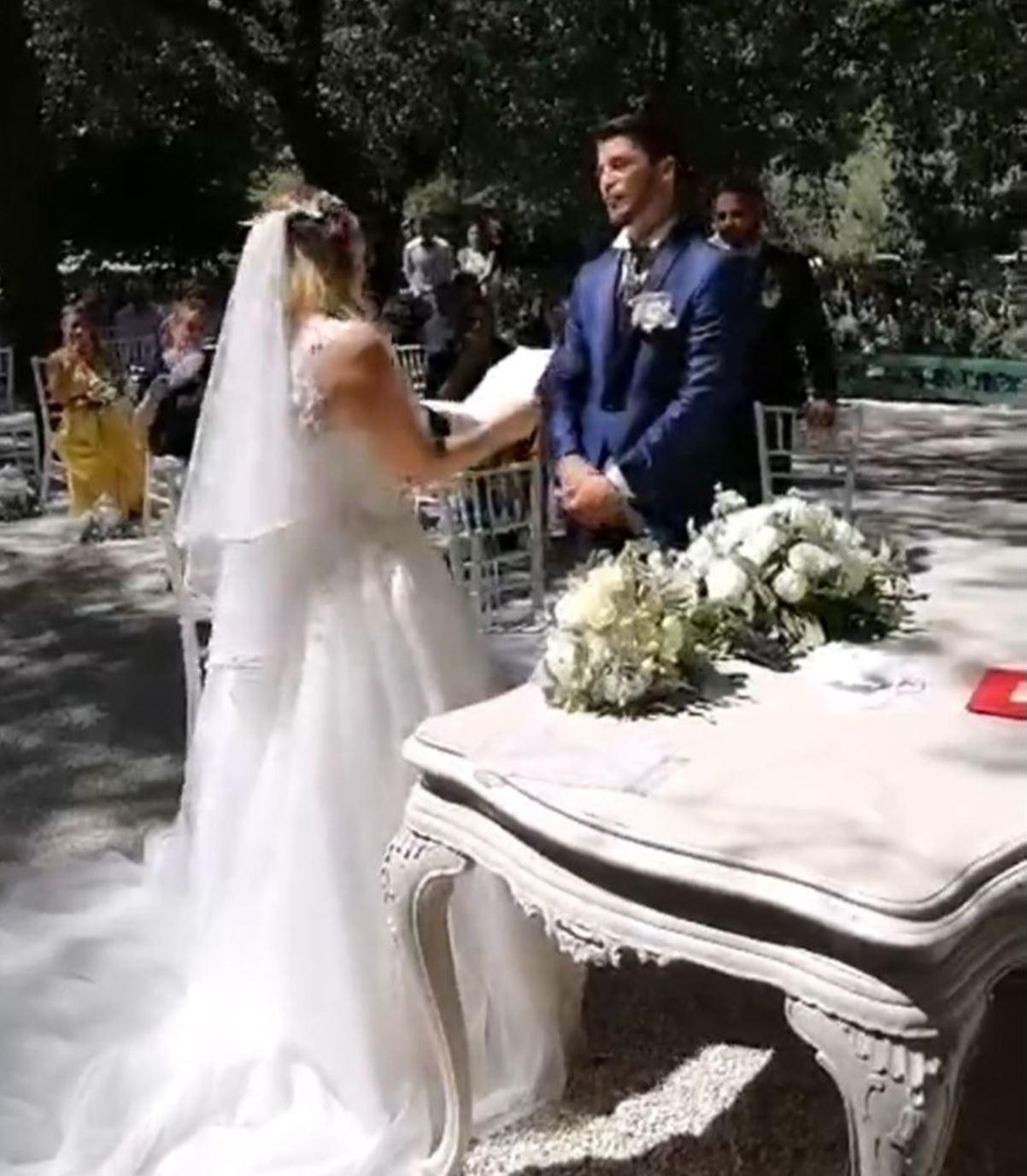 claudia stefano temptation island si sposano
