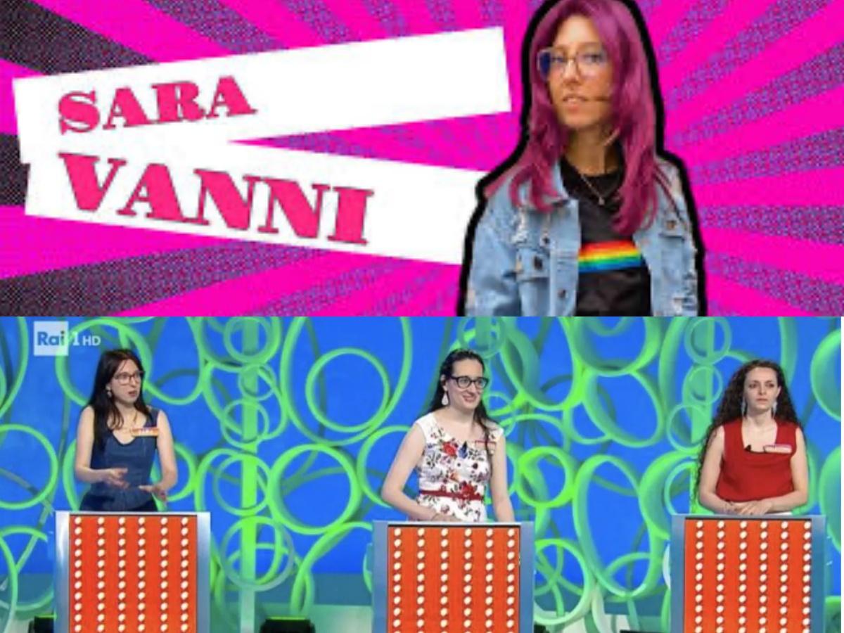 """Reazione a catena, la campionessa Sara Vanni: """"Insultata e minacciata"""""""