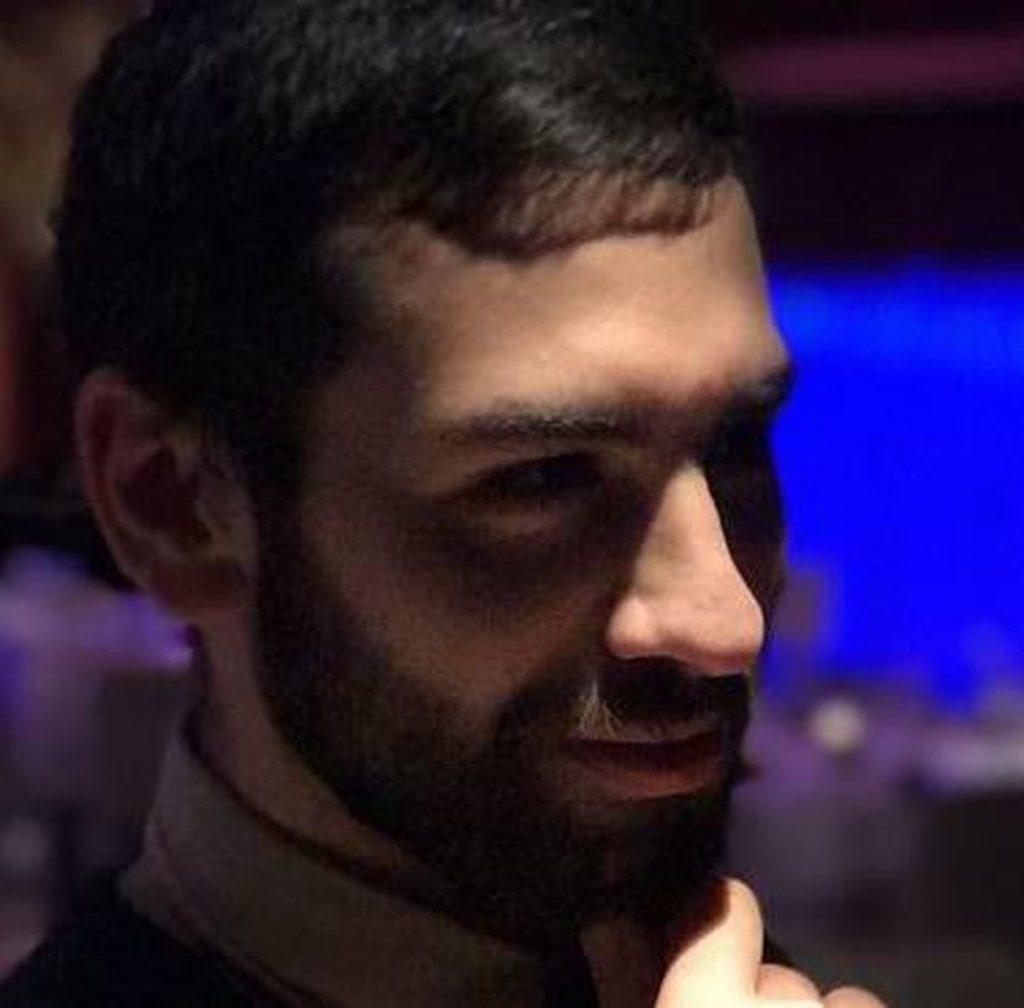 Domenico D'addio morto bottura