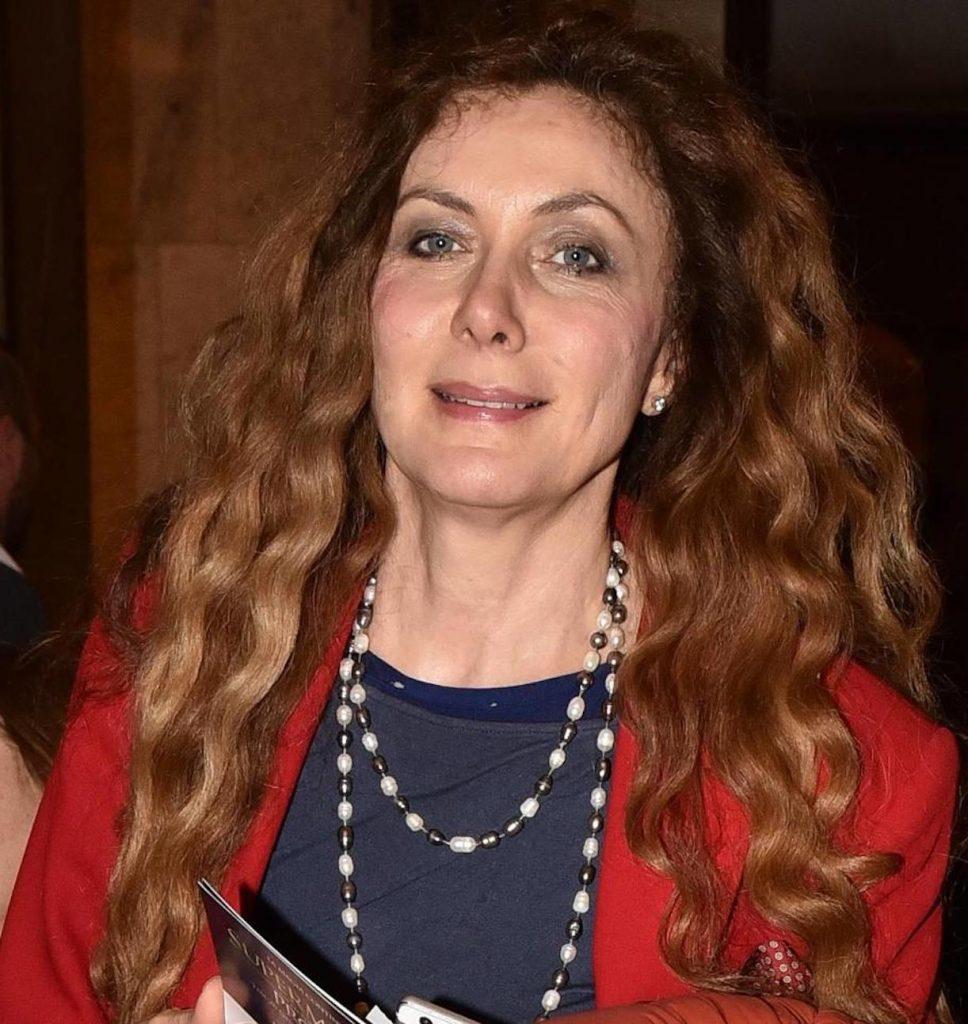 eleonora brigliadori covid