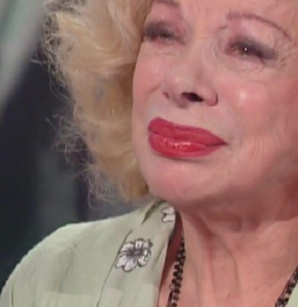 Sandra Milo figlio morire ciro
