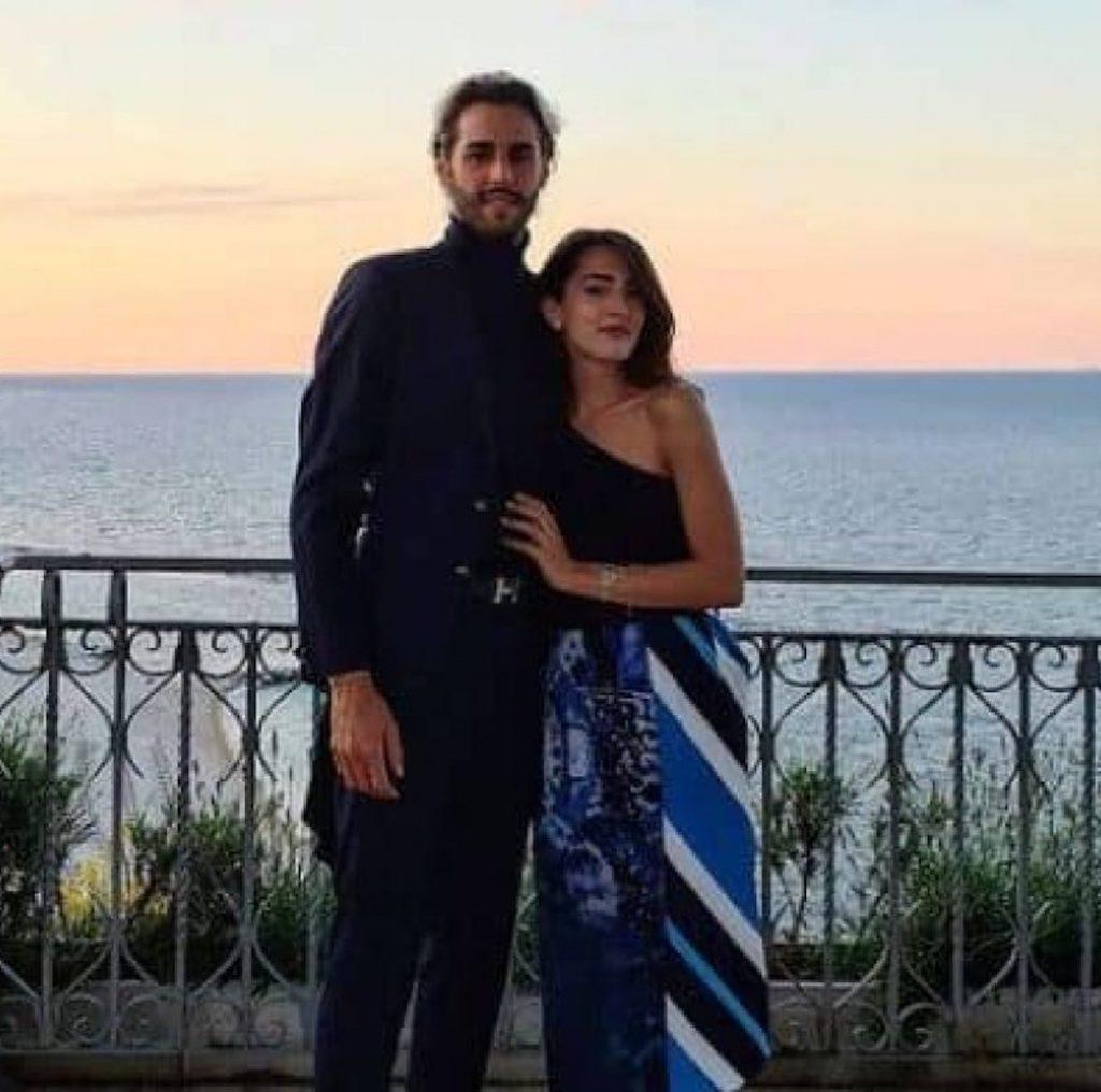Gianmarco Tamberi fidanzata messaggio