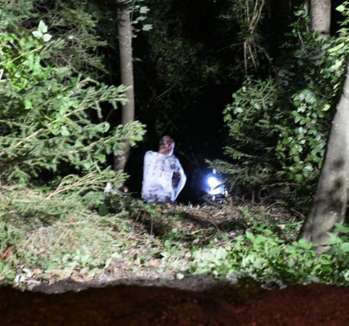 incidente moto pergine valsugana morti papà figlia