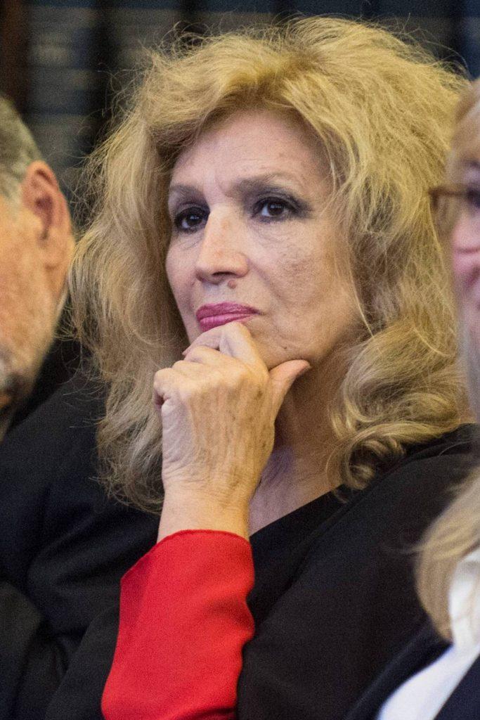 Iva Zanicchi sorella covid