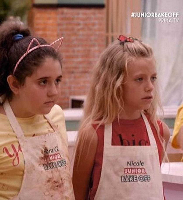 bake off italia dolci novità