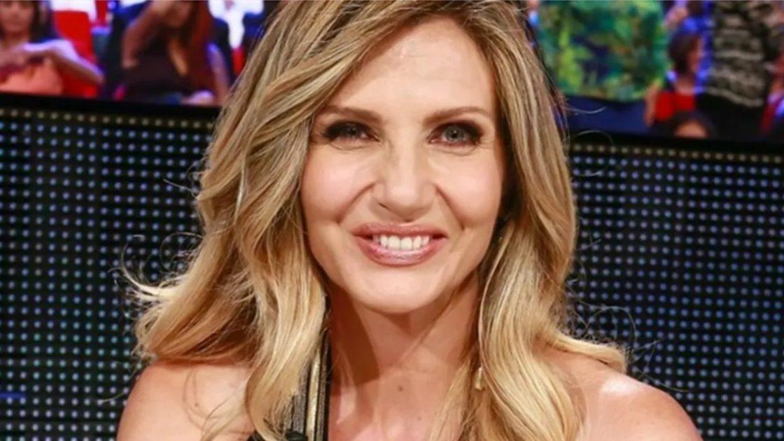Lorella cuccarini compleanno 56 anni