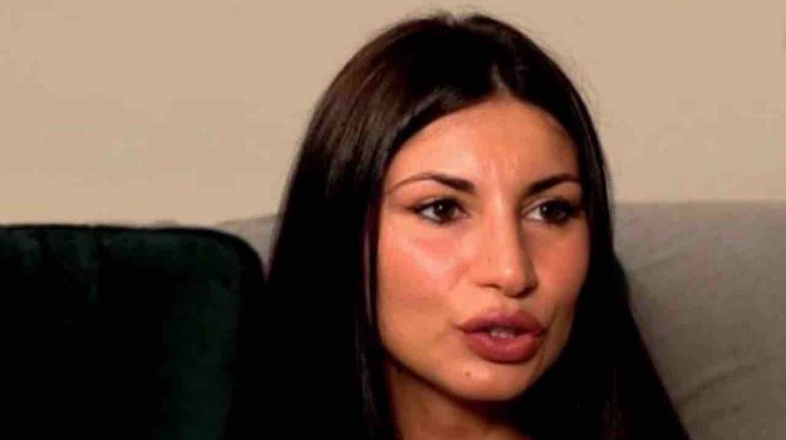 Manuela Carriero messaggi temptation island 2021
