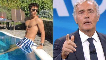 Massimo Giletti speciale grillo jr