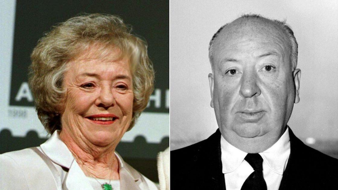 Pat Hitchcock morta
