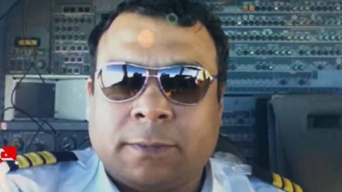 Nawshad Ataul Quaiyum ictus salvataggio aereo