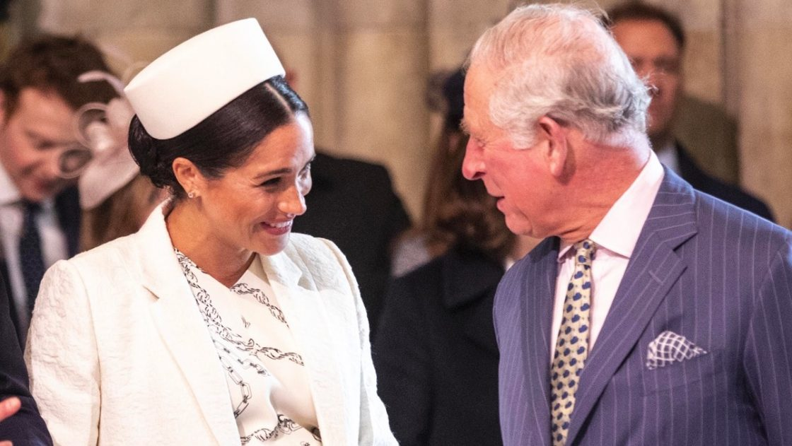 principe Carlo Meghan markle compleanno 40 anni