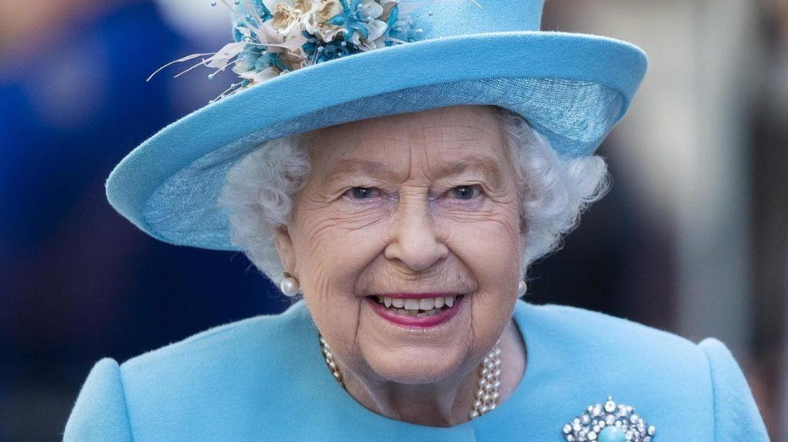 regina elisabetta prima volta