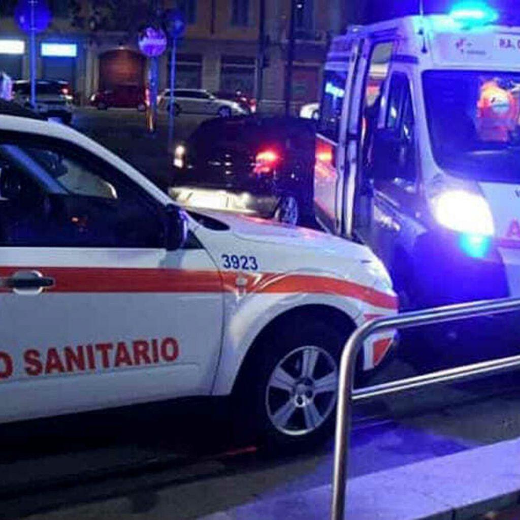 Samuele Freddi morto autopsia