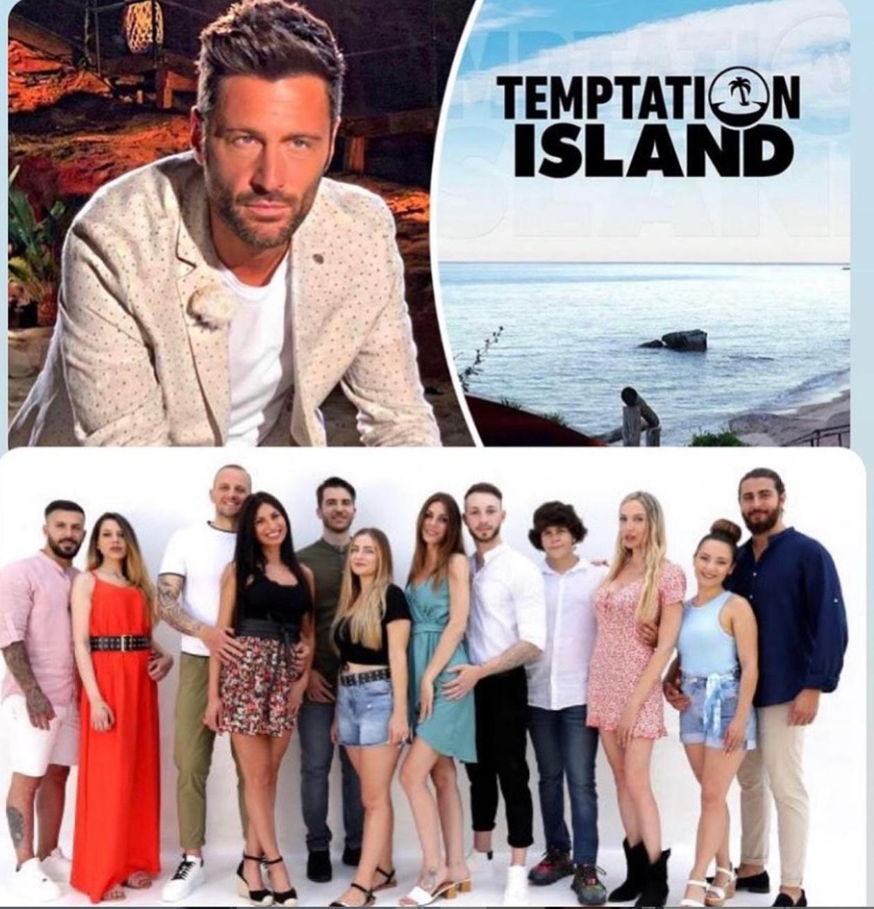 temptation island tariffario polemiche