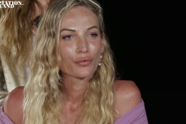 Valentina Nulli Augusti dopo temptation island 2021 Tommaso Eletti madre