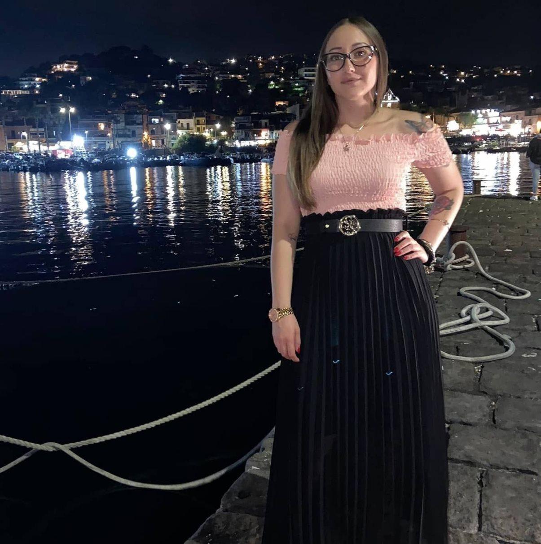 vanessa zappalà uccisa ex fidanzato