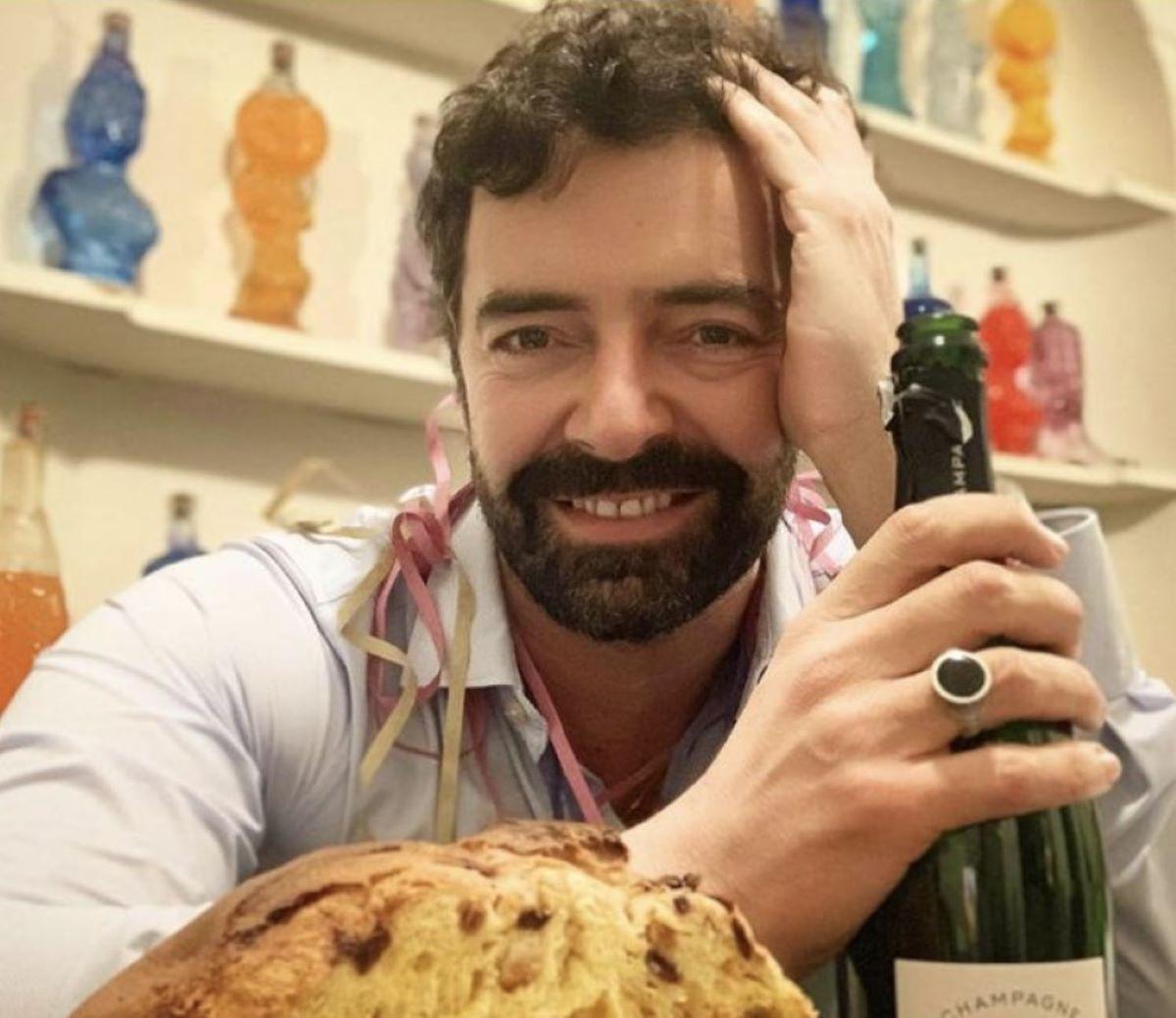 Alberto Matano La vita in diretta Novità  Studio  Nuovo