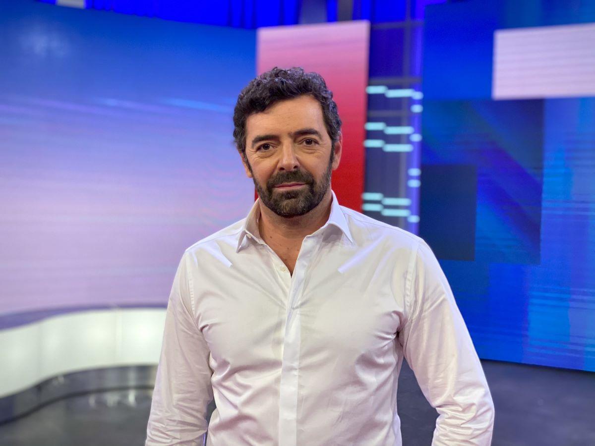 Alberto Matano La Vita in diretta Salta Puntata Lunedì 20 Settembre