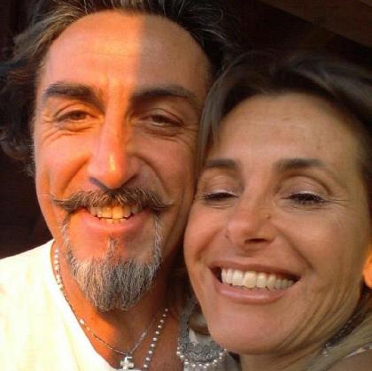 Uomini e Donne Antonella Bravi Tony De Leonardis incontro cagnoline
