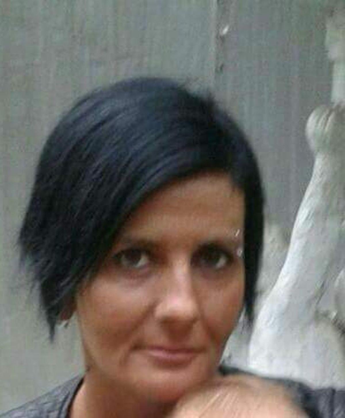 Antonella Sofia Morta Corpo Adda Scomparsa 19 Settembre Lodi