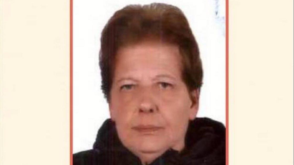 Antonietta Canu morta alghero