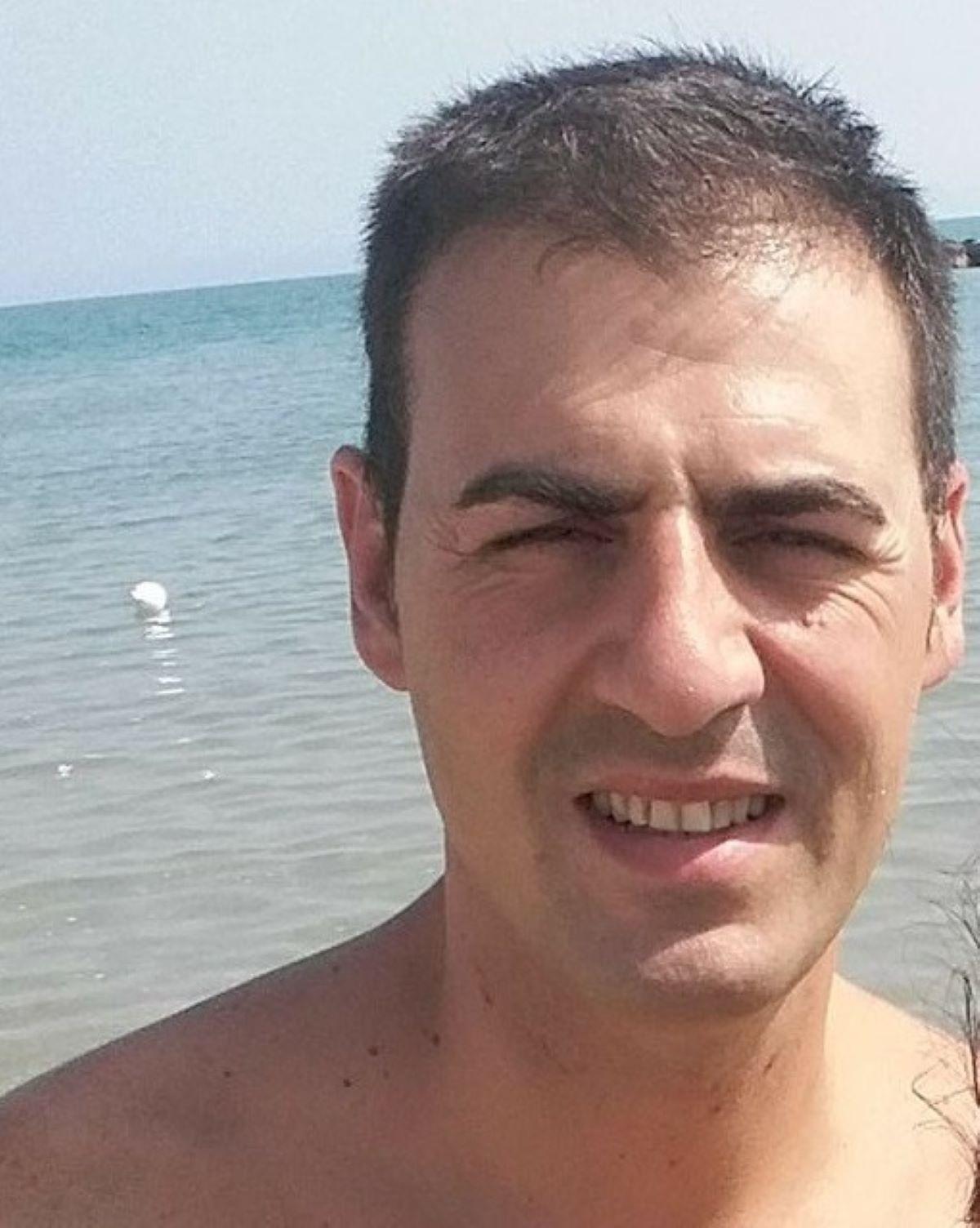 Antonio Cariello Morto Incidente Stradale Marche